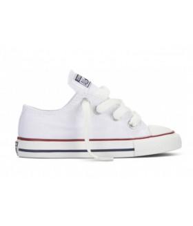 Кеды Converse All Star (Конверс) белые низкие