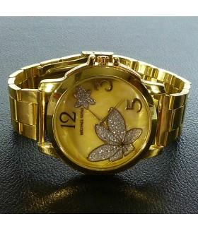Часы женские MICHAEL KORS (Майкл Корс) с металлическим браслетом