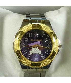 Часы мужские командирские с металлическим браслетом