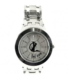 Часы унисекс Swatch (Свотч) с браслетом из нержавеющей стали