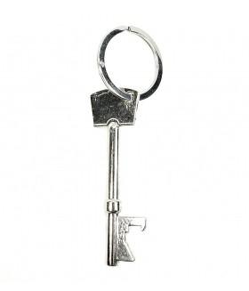 Брелок ключ с открывалкой