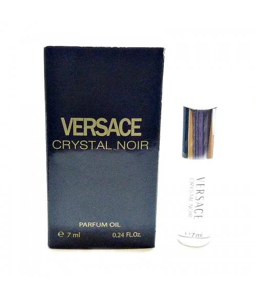 Духи женские масляные Versace Crystal Noir (Версаче Кристалл Ноир)