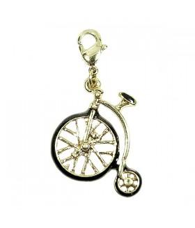 Брелок подвеска велосипед