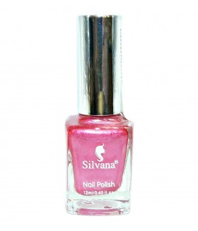 Лак для ногтей Silvana тон 162 перламутровый