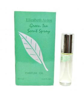 Духи женские масляные Green Tea Elizabeth Arden (Элизабет Арбен грин чай)