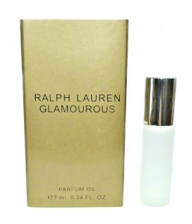 Духи женские масляные Ralph Lauren Glamourous (Ральф Лорен Гламурус)