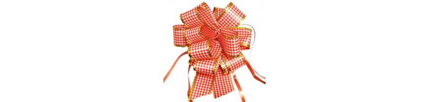 Банты для упаковки подарков в Amodashop.ru