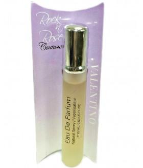 Парфюмерная вода женская Valentino Rock And Rose Couture (Валентино Рок Энд Роуз Кутюр) 20 мл
