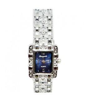 Часы Chaoyada с металлическим браслетом