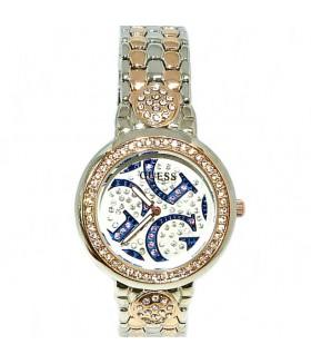 Часы GUESS с металлическим браслетом