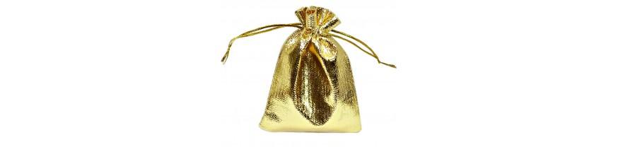 Подарочные мешочки купить в Amodashop.ru