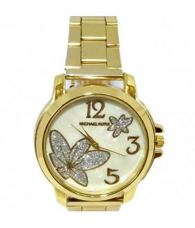 Часы MICHAEL KORS с браслетом золотистые
