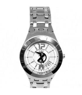 Часы Swatch с браслетом из нержавеющей стали