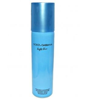 Дезодорант женский Dolce & Gabbana Light Blue (Дольче Габбана Лайт Блю)