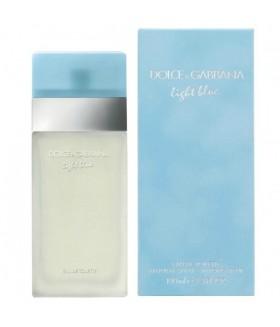 Туалетная вода женская Dolce & Gabbana Light Blue (Дольче Габбана Лайт Блю) 100 мл