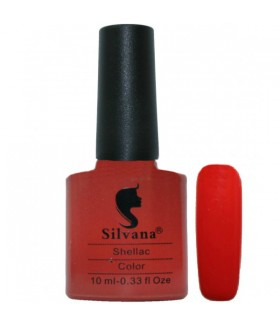 Лак для ногтей ШЕЛЛАК (SHELLAC) Silvana (Сильвана) тон 41