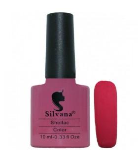 Лак для ногтей Shellac (Шеллак) Silvana тон 50