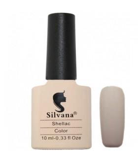 Лак для ногтей Shellac (Шеллак) Silvana тон 4