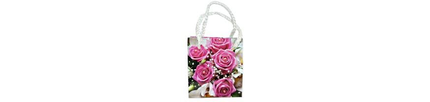 Подарочные пакеты купить в интернет магазине Amodashop.ru