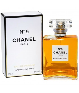Парфюмерная вода женская Chanel №5 (Шанель №5) 100 мл