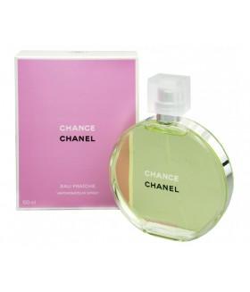 Туалетная вода женская Chanel Chance Eau Fraiche (Шанель Шанс Фреш) 100 мл