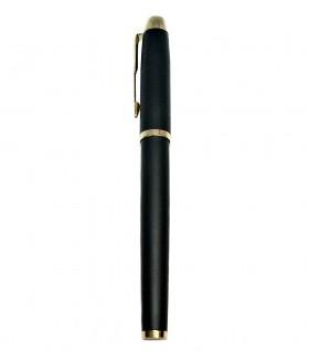 Ручка перьевая черная