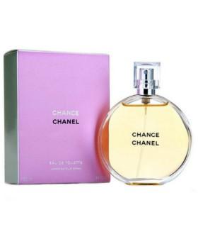 Туалетная вода женская Chanel Chance (Шанель Шанс) 100 мл
