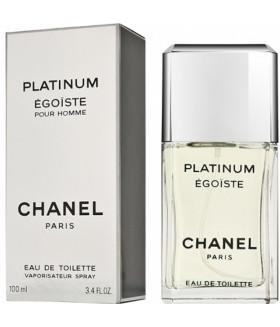 Туалетная вода мужская Chanel Platinum Egoiste (Шанель Платинум Эгоист) 100 мл