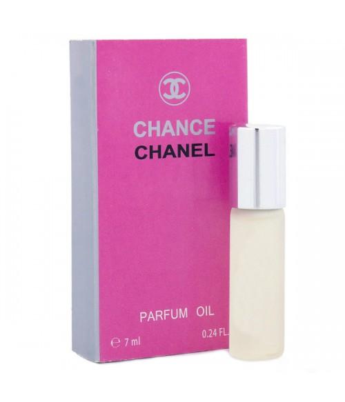 Духи женские масляные Chanel Chance (Шанель Шанс)